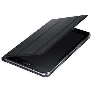 "Samsung EF-BT280PBEGCA Galaxy Tab A 7"" Folio Case  Black (New Other)"
