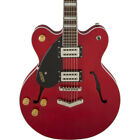 Gretsch Flat Top Semi-Hollow Electric Guitars