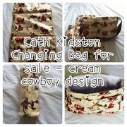 Cath Kidston Cowboy