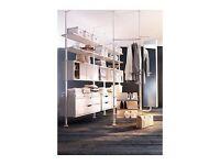IKEA Wardrobe Stolmen system