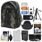 Canon Backpacks Camera Lens Cases, Bags & Covers