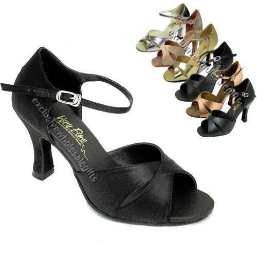 Where To Buy Stephanie Dance Shoes