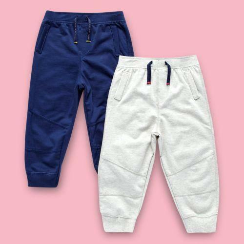 Style; George Baby Boys Stripe Joggers Size Newborn X2 Fashionable In