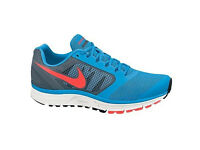 Mens Nike Zoom Running Gym Sneakers Trainers Shoes Size UK-7.5 TO UK-10
