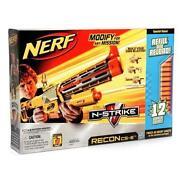 Nerf Recon CS 6