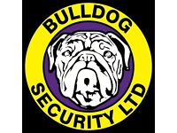 Bulldog Security Ltd provide monitored & guarded wireless alarms with first aid response
