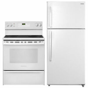 STOVES AND FRIDGES FOR ONLY $399 ea - FREE DELIVERY AND WARRANTY