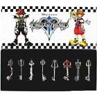 Kingdom Hearts Keyblade Set