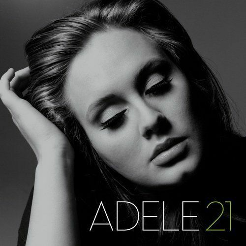 Adele - Adele : 21 [CD New] & Sealed