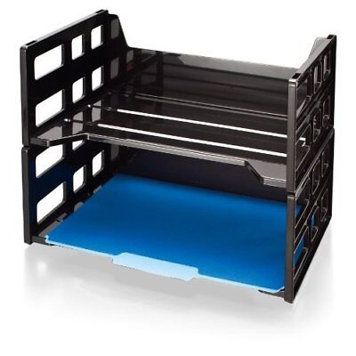 (Oic High-capacity Letter Desk Tray - 10