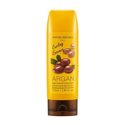 [Nature Republic] Argan Essential Curling Essence 115ml