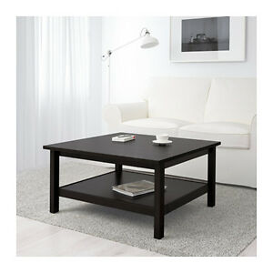Hemnes Coffee Table - Like New!