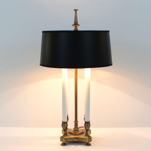 Bouillotte Lamp Ebay