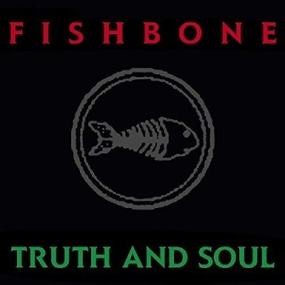 Fishbone - Truth & Soul [New CD] Holland - Import