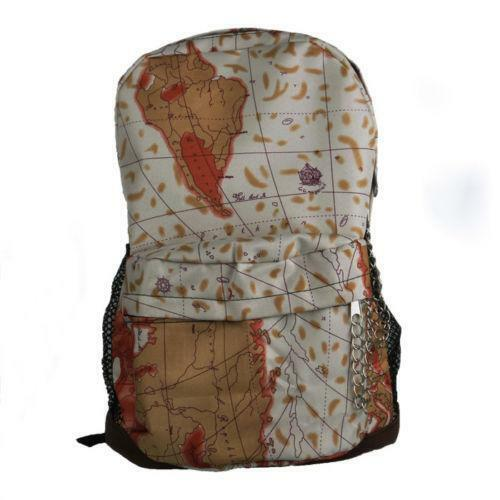 Map backpack ebay gumiabroncs