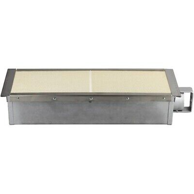 Jade Range Oem 1212500000 18 34 X 6 Infrared Cheese Melter Burner