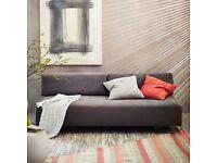 West Elm Tillary Sofa Bed for SALE