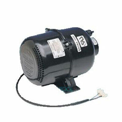 Air Supply Of The Future Ultra 9000 Air Blower 2 Hp 240v Portable Spa - Air Portable Spa Blower