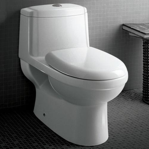 Modern Toilet Ebay