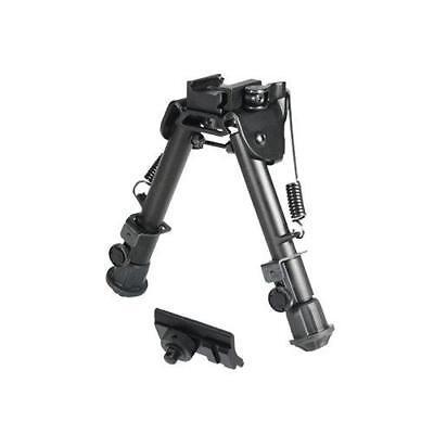 "UTG Tactical OP Bipod, QD Lever Mount, Height 5.9""-7.3"""