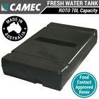 Tanks Caravan Parts & Accessories without Custom Bundle