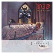 Dio Dream Evil CD