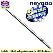 50MHz Antenna