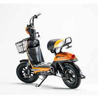 MINI MOTO DEPOT scooter electrique gio rogue 48v $699.99! Laval / North Shore Greater Montréal Preview