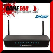 Netcomm Wireless Modem Router