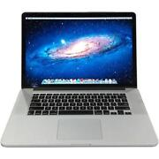 MacBook Pro 15 Warranty