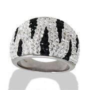 Zebra Ring