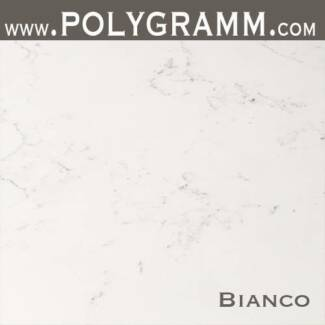 FULL SLAB MARBLE LOOK KITCHEN BENCHTOP 3000 X 1400 X 20 MM