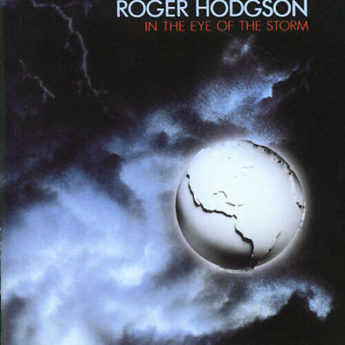 Roger Hodgson - In the Eye of the Storm [New CD] Germany - Import