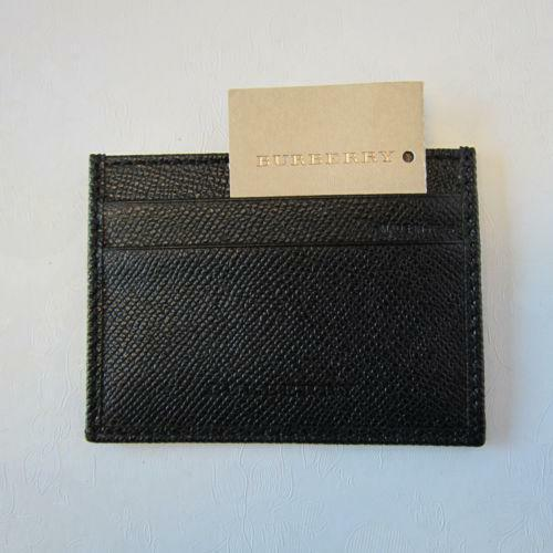 burberry card holder ebay