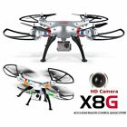 Syma Hobby Grade Electric Hobby RC Quadcopter & Multicopter Models & Kits