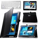 Samsung Galaxy Tab 2 10.1 Case Black