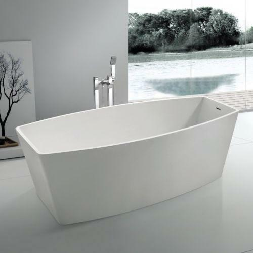 Solid Surface Bathtub Ebay