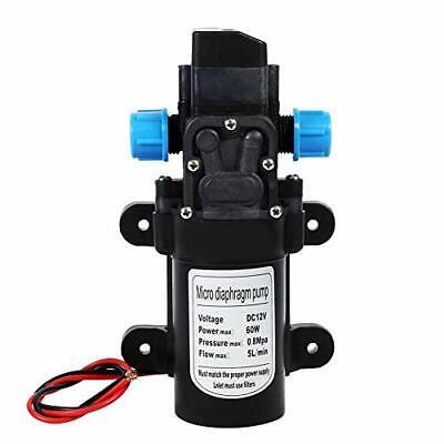 High Pressure Water Pump Diaphragm Water Pump Dc 12v Rv Water Pump Shurflo Wa...
