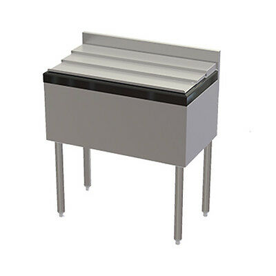 Perlick Tsc36ic 36 Underbar Modular Ice Bin Cocktail Unit