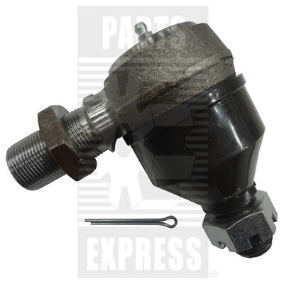 John Deere Power Steering End Cylinder Part Wn-an209415 For Tractors 4700 4710
