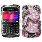 Blackberry Curve 9360 Bling Case