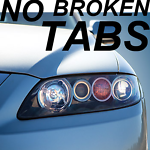 No Broken Tabs