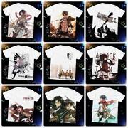 Japanese Anime T Shirt