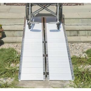 6 ft Wheel Chair Ramp / folding Ramp / Wheelchair Ramp for sale