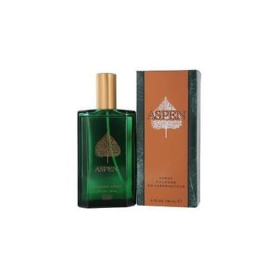 Aspen   Coty   Cologne For Men   4 0 Oz   New In Box