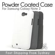 Samsung Galaxy Note Hard Case
