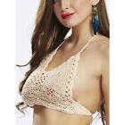 Polyester Bikini Top Swimwear for Women