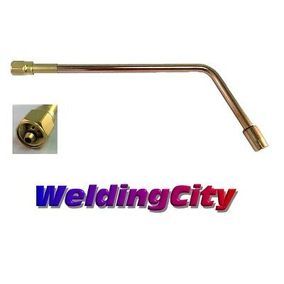 Weldingcity 6-mfn-1 6 Propane Multi-flame Heating Nozzle Victor 100 Torch