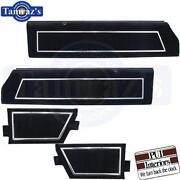 Buick Regal Door Panels