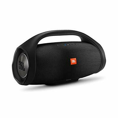 JBL Boombox Portable Wireless Bluetooth Speaker Black for sale  Shipping to India